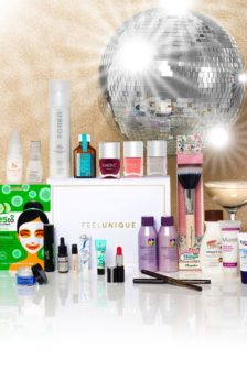 .YOU Beauty Box: Feelunique