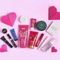 YOU Beauty Box – February's Beauty Sweethearts