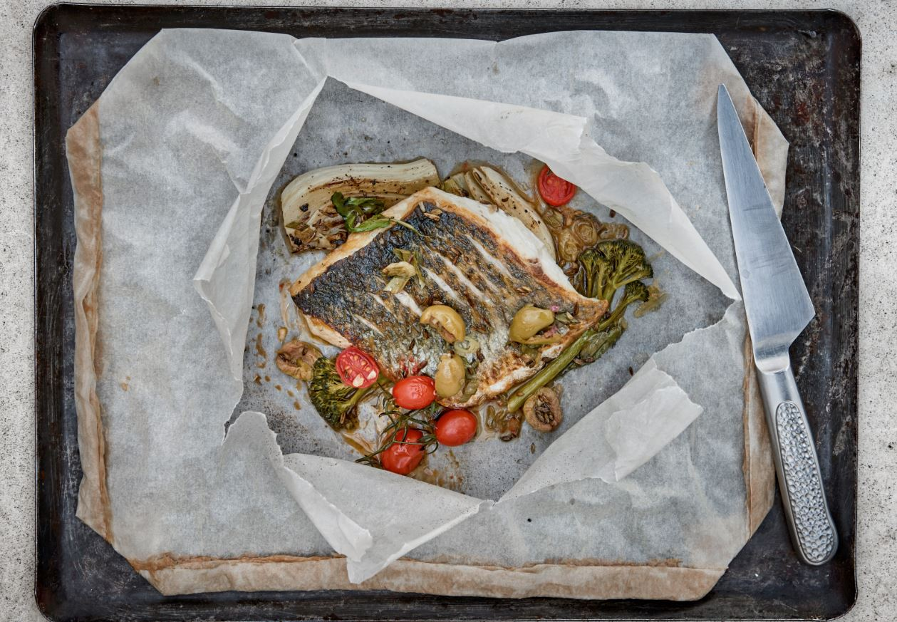 Aster puts SW1 on the foodie map