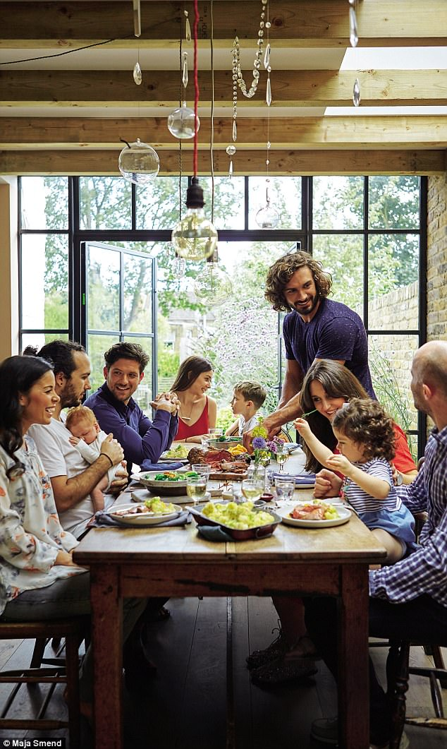 The Body Coach Recipes Get Lean Together With Joe Wicks You Magazine