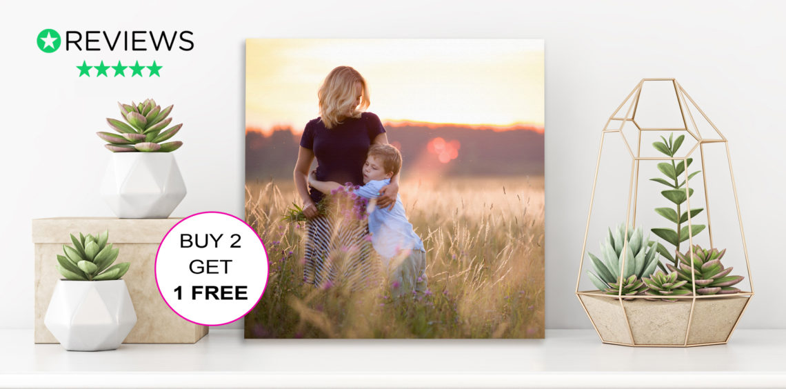 canvas prints fom your very own photo s your image 2 canvas