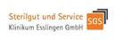 Ausbildungsplätze bei Sterilgut und Service Klinikum Esslingen GmbH