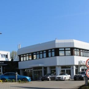 Unternehmensbild Reutlingen
