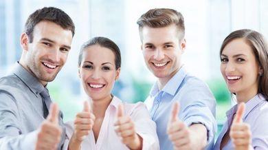 Starte mit einem dualen Studiengang an der VWA Business School in deine berufliche Zukunft