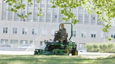 Vielversprechende Ausbildung als Gärtner/in oder Kaufmann/-frau Büromanagement