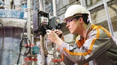 Die Currenta GmbH bildet in den verschiedensten Bereichen aus!