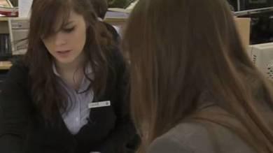 Ausbildung bei der Overdreef GmbH gibt dir tolle Zukunftsaussichten!