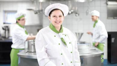 Abwechslungsreiche Ausbildungen bei der WISAG Catering GmbH im Gastronomiebereich