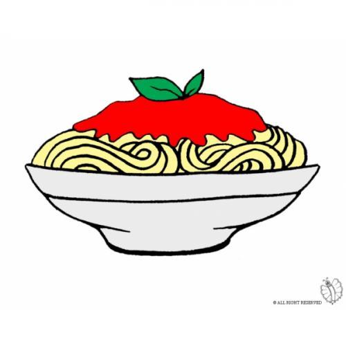 Logo 6A Sagra dei Maccheroni Canepinesi