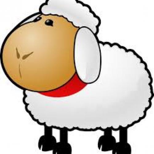 Logo 7A Sagra della Pecora. Fabrica di Roma