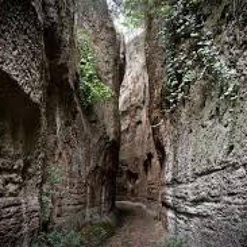 Logo Corchiano sulla via Amerina: forre, grotte e santuario