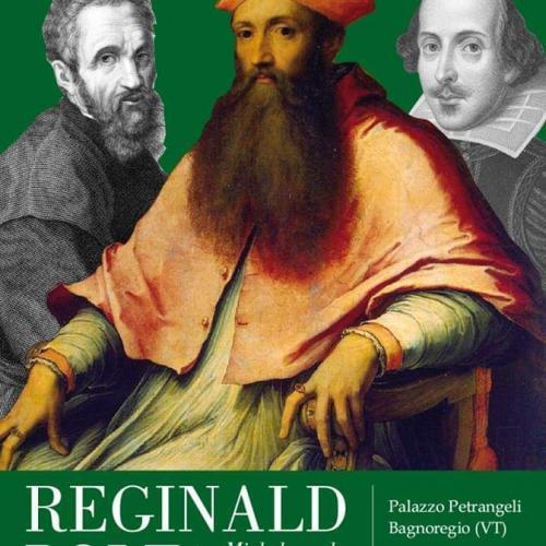 Logo 'Reginald Pole' Bagnoregio