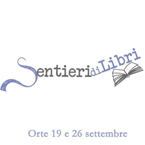 Logo SentieridiLibri - Incontri con gli autori