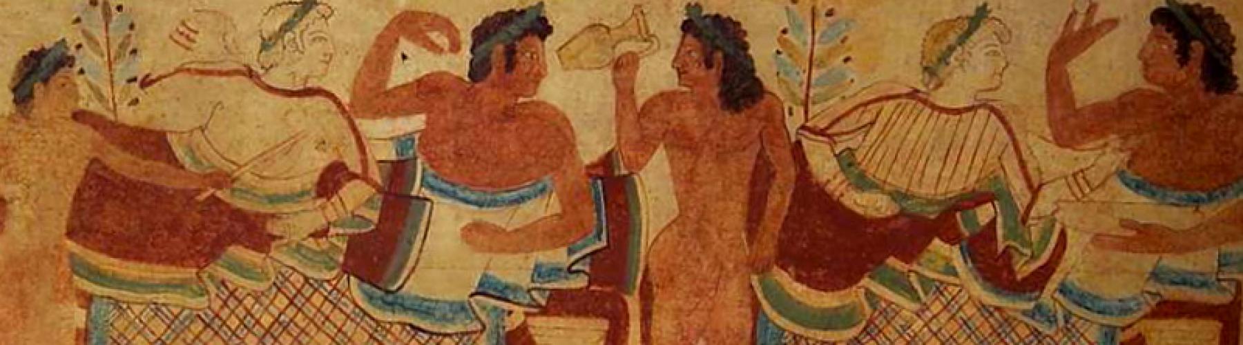 Copertina La Civiltà Etrusca