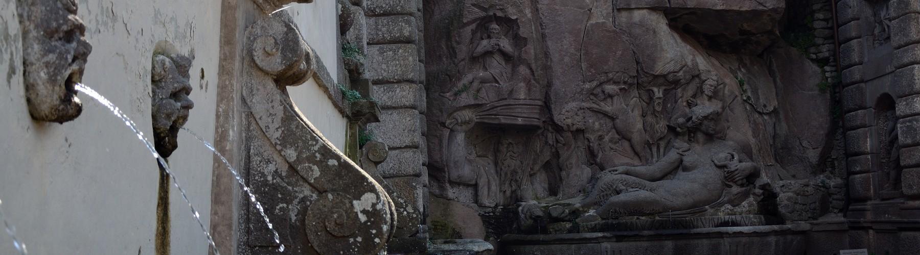 Copertina Scuderie di Palazzo Chigi-Albani