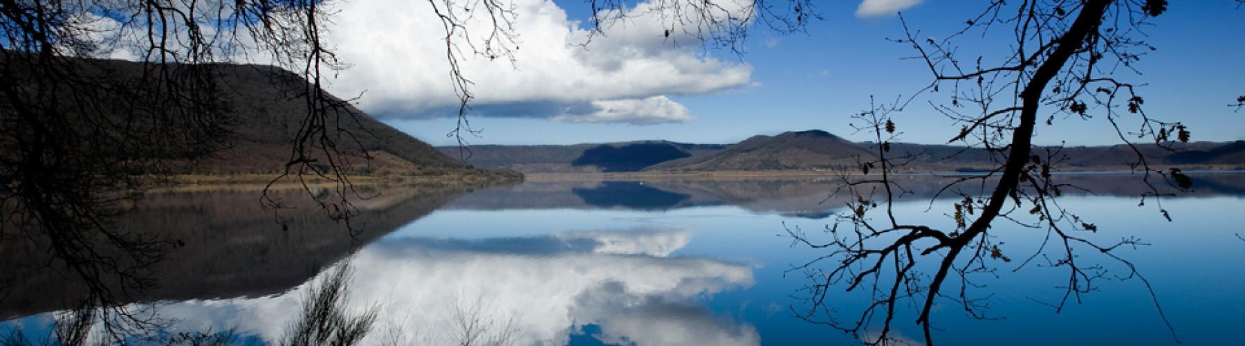 Copertina Lago di Vico