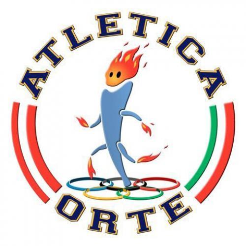 Logo Atletica Orte Tempo Libero