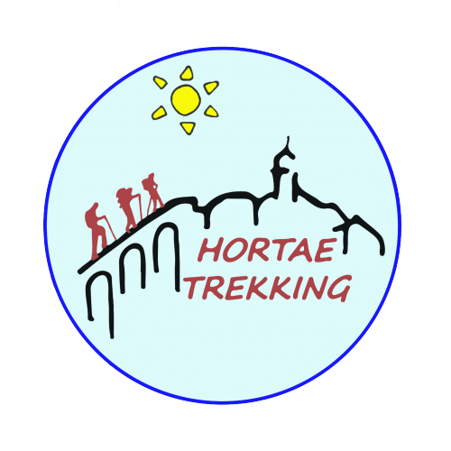 Logo Hortae Trekking Tempo Libero