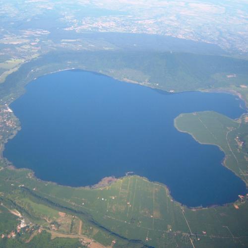 Logo Lago di Vico Tempo Libero
