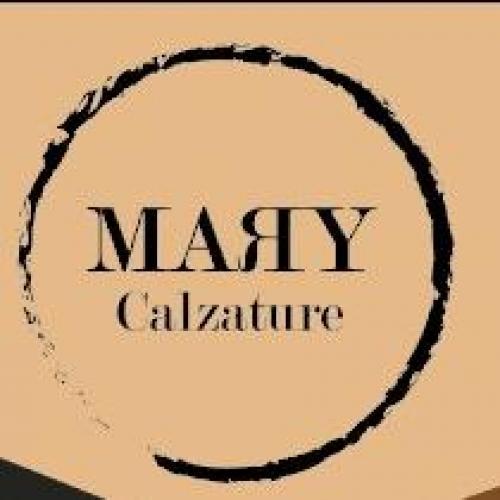 Logo Mary Calzature Shopping