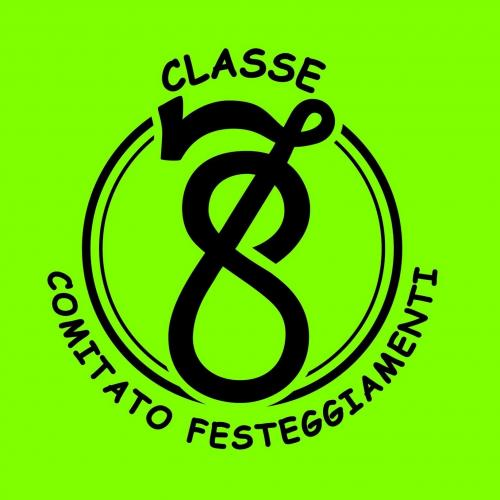 Logo Comitato classe 1978 Orte Servizi