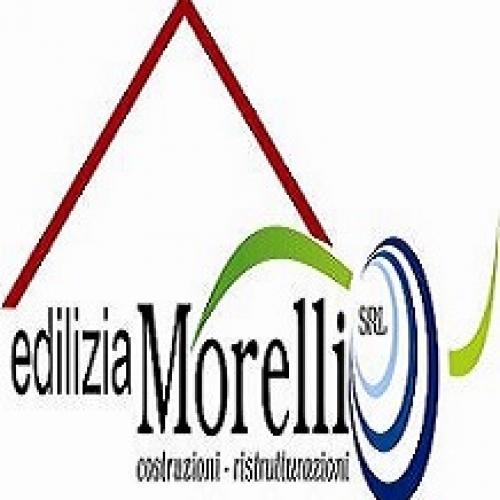 Logo EDILIZIA MORELLI SRL Servizi