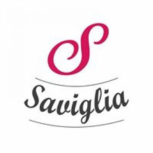Logo Trattoria Saviglia Mangiare e Bere