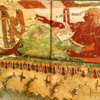 Foto Dagli Etruschi al Medioevo