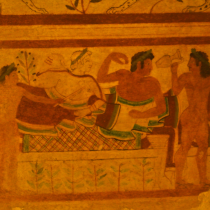 Foto Discovery Etruscans