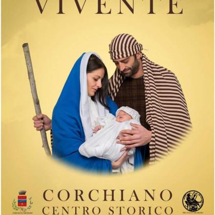 Foto Presepe Vivente di Corchiano