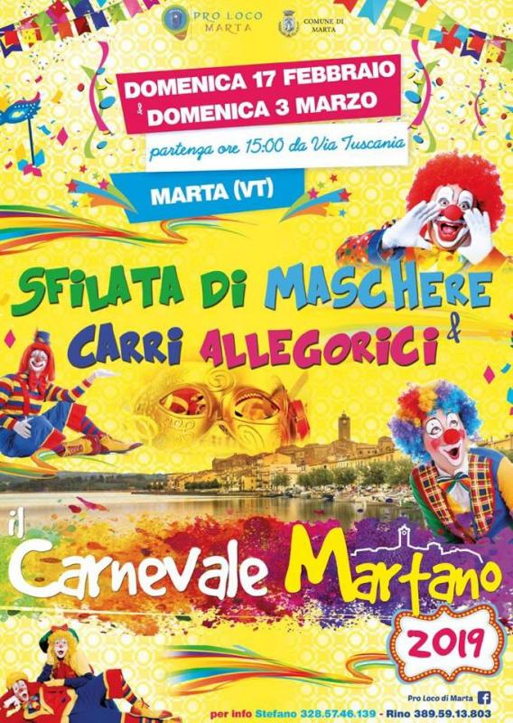 Foto Carnevale Martano