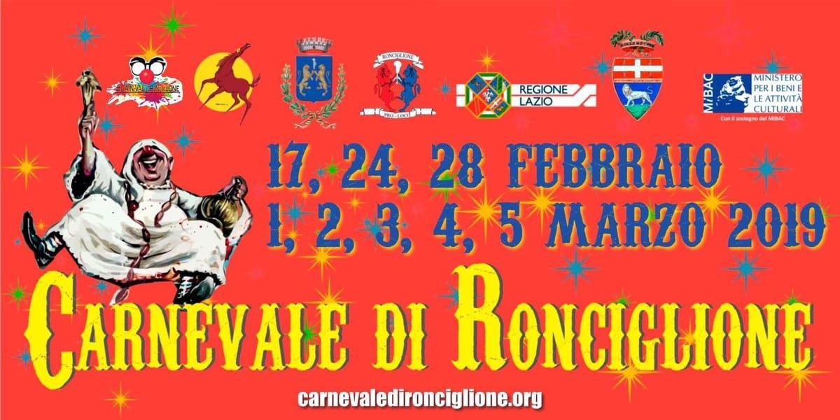 Foto Carnevale di Ronciglione