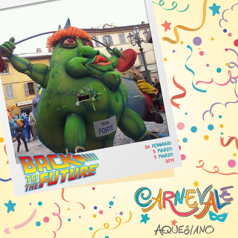 Foto 'Carnevale Aquesiano' Acquapendente