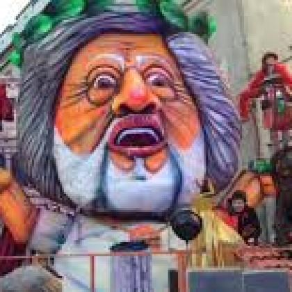 Foto Carnevale di Ronciglione 2020