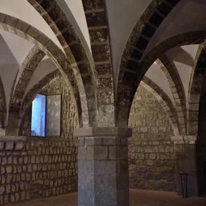 Foto Castello Orsini di Soriano nel Cimino