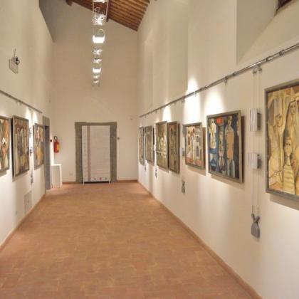 Foto Scuderie di Palazzo Chigi-Albani