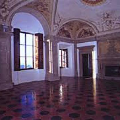 Foto Palazzo Orsini Bomarzo