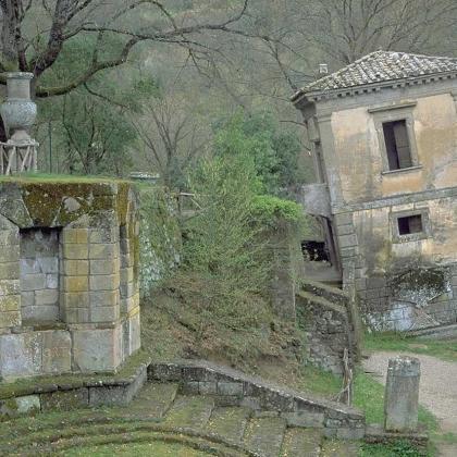 Foto Parco dei Mostri Bomarzo