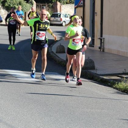 Foto Atletica Orte