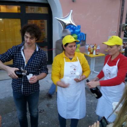 Foto Pasta Fresca Il Mattarello