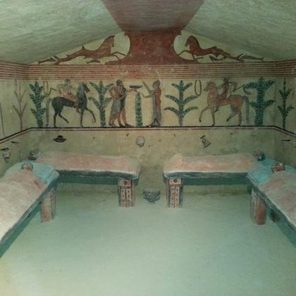 Foto Etruscopolis