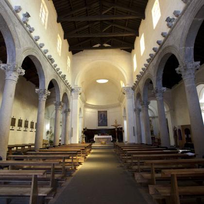 Foto Chiesa Collegiata