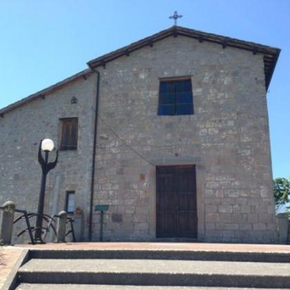 Foto Chiesa Santa Corona