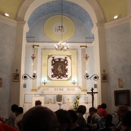 Foto Chiesa Madonna delle Grazie