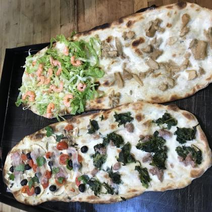 Foto Pizzeria 'da Sara'