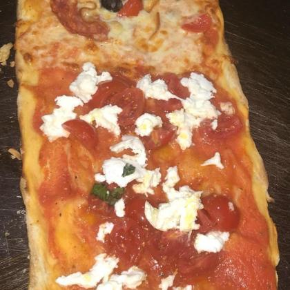 Foto Pizzeria 'La Pala'
