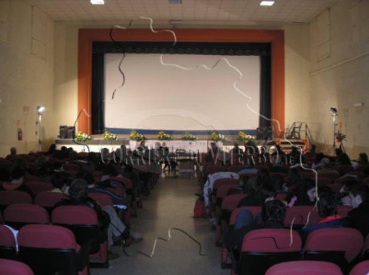 Foto 'Cinema Alberini'   Orte