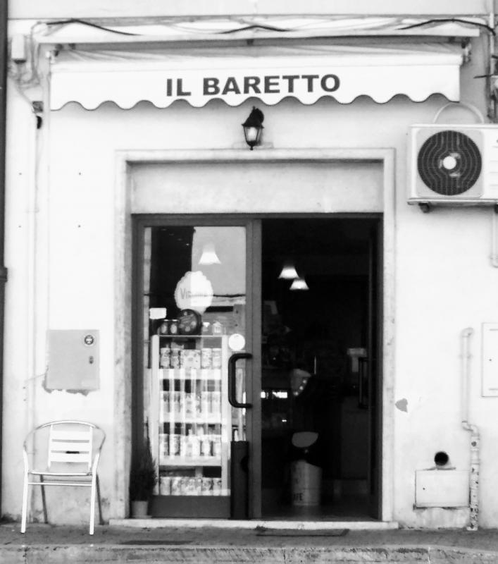 Foto Il Baretto