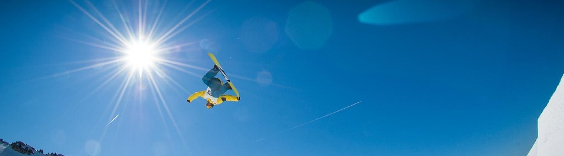 Copertina evento Apertura Piste da Sci al Passo del Tonale