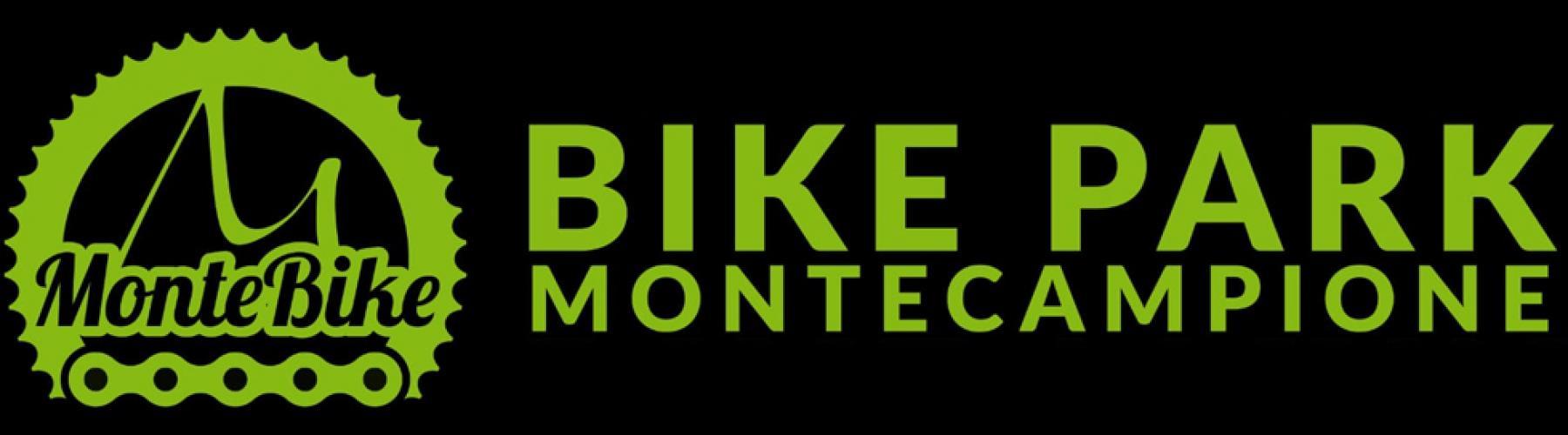 Copertina evento Bike Park Montecampione apre la variante nera della pista DH